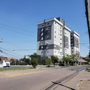 LOTE 003 - Apartamento mobilhado com Box de Estacionamento Duplo - Esteio/RS