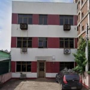 LOTE 001 - IMÓVEL À RUA LIVRAMENTO, Nº 584, BAIRRO SANTANA, EM PORTO ALEGRE/RS