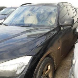 LOTE 001 - BMW/X1
