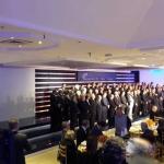 Presidente do SINDILEI/RS toma posse na Diretoria Suplente da Fecomércio/RS