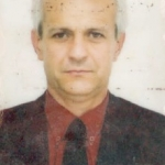 José Lázaro Ribeiro Menezes